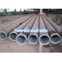 China Q295 / Q345 Seamless Line Pipe For Liquid Transportation 1010 / 1020 Material wholesale