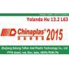 Buy cheap chinaplas 2015 13.2 L63 zhejiang delong and plastic from wholesalers