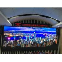 China 200-800W Small Pixel Pitch LED Display P1.25 P1.56 P1.66 Indoor Fixed Installation wholesale