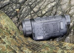 China IP67 1m Ranging Accuracy Handheld Thermal Imager For Hunting wholesale