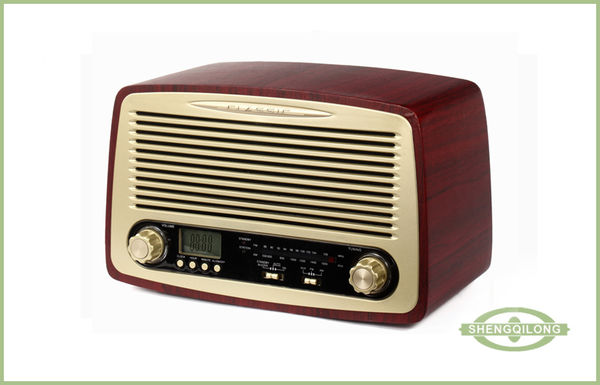 retro alarm clock radio images. Black Bedroom Furniture Sets. Home Design Ideas