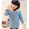 China 88888 children cotton jacket,girl cotton coat,winter clothing wholesale