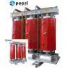 China 33kV - 2000 KVA Dry Type Transformer Low Noise Dry Type Distribution Transformer wholesale