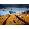 China Six Dosing Modules Gravimetric Mixer Machine PLC Controlled For Plastic Color Masterbatch wholesale