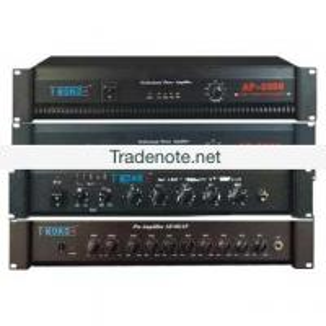 China Digital PA mixer amplifier wholesale