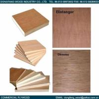 China Commercial Plywood wholesale