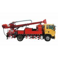 China 150m Civil Building Water Well M150 Truck-mounted Multi Function Engineering Drilling Machine wholesale