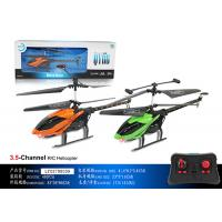 China 2014 Newest 3CH RC Helicopters For Sale wholesale