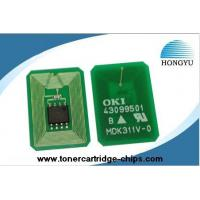 China Replacement Ricoh Toner Chip for Ricoh® IPSiO® C710 / C711 / C720 / 721 Cartridges on sale