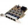 China Intel 82599ES Chip PCI-E x8 10G Dual 2 Port SFP Interface Server Ethernet Network Card wholesale