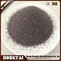 China High Bauxite Material Calcined Brown Fused Alumina For Abrasive Material wholesale