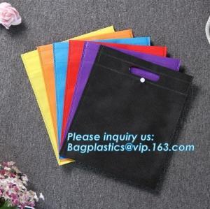 China Printed cheap non woven wine gift bag santa sacks shopping fabric tote carry customize image bag, bagplastics, bagease wholesale