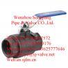 China 2000WOG ball valve(2pc) wholesale