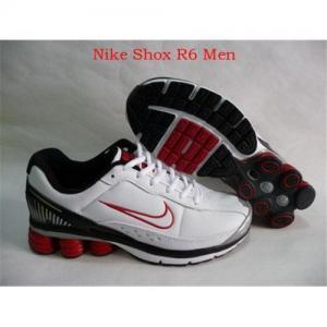 China Cheap nike shoes Nike Shox R6 Men