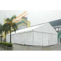 China Rental Business Waterproof  Shelter Tent Aluminum Heavy Duty Party Event Tents wholesale