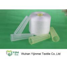 China Raw White Virgin Ring Spun Polyester Yarn, Spun Polyester Thread Yarn 50/2 wholesale