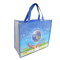 China Eco-Friendly Lamination Non Wove Shopping Bags wholesale
