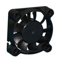 Low Noise IP66 / IP68 24V / 48V DC CPU Cooling Fan With FG PWM