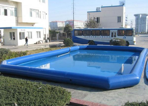 Blow Up Pool Images