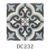 China Matt Surface Decorative Glazed Porcelain Floor Tiles Grade AAA For Kitchen wholesale