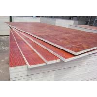 China Red Green 9mm 12mm 15mm 18mm waterproof WBP Glue laminated Film faced plywood 2 time hot press wholesale
