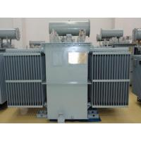 China Three Phase 500kva ONAN Phase Shifting Transformer 6300kv , 50HZ / 60HZ wholesale