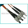 China FC - la correction à fibres optiques à plusieurs modes de fonctionnement de St mène le plein Metall polonais du corps RPA d'OM2 wholesale