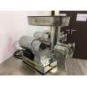 China Máquina para picar carne eléctrica del acero inoxidable 304 con 3 placas de pulido/tubos de la salchicha wholesale