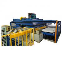 China Fire Resistant Interior Composite Partition MGO Board Production Line wholesale