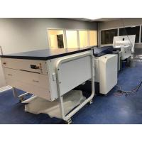 Buy cheap 55PPH Offset Prepress Machine Computer To Plate Platesetter CTP With Inline from wholesalers
