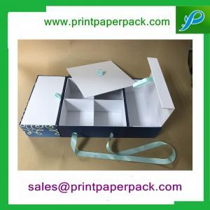 China Custom Printed Cardboard Packing Box Gift Cake Box Chocolate Paper Box Jewelry Box Cosmeti wholesale