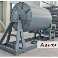 China Saving Energy Ceramic Ball  Mill with Aluminum Liners for Silica Sand wholesale