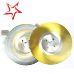 China Cold Cut Metal Thin Kerf Saw Blade, M2 Diamond Steel Cutting Skill Saw Blade on sale