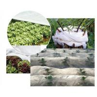 China Breathable PP Non Woven Fabric , Garden Weed Control Fabric For Agriculture wholesale