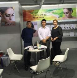 Golden Color Cosmetics Co.,Ltd