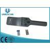China Alta sensibilidad V160 del detector de metales del escáner de mano del cuerpo para la fábrica electrónica wholesale