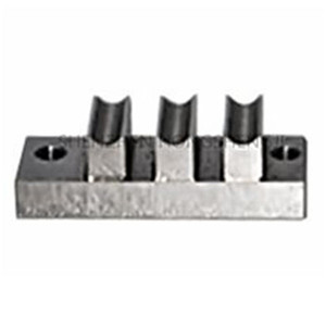 Quality 高精度CNCの粉砕の部品、めっきされる電流を通される/ニッケルが付いている鋼鉄部分 for sale