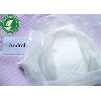Buy cheap Oral Steroid 99% Anadrol Oxymetholone For Muscle Gain CAS 434-07-1 from wholesalers