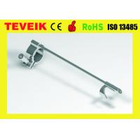 Buy cheap Reusable Stainless Steel Ultrasound Needle Guide / Ultrasound Biopsy Guide PVT-661VT from wholesalers