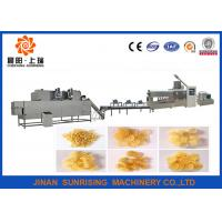 Buy cheap High quality professional stainless steel Italian pasta production line from wholesalers