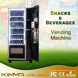 Buy cheap Большая емкость больше автомата закуски выбора в 2 цветах с высококачественным from wholesalers