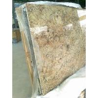 China Imperial Gold Granite Countertops (BDS6823) wholesale