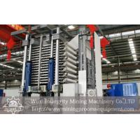China Automatic Filter Press Dewatering on sale