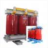 China 11kV - 1500kVA Dry Type Transformer Self extinguishing Cast Resin Transformer wholesale