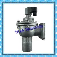 """China Goyen Flanged Inlet Dust Collector Valve CAC45FS CAC45FS010-300 1-1/2 """" wholesale"""