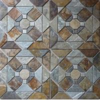 China new design slate meshed mosaic tile for wall cladding wholesale