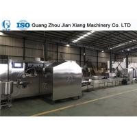 China Industrial Automatic Ice Cream Cone Machine For Making Raw Sugar Cane , Easy Operate on sale