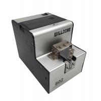 China AC 110V Portable Automatic Screw Feeder 6W Power Silver Color For 20mm Screw Length wholesale