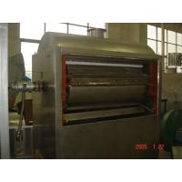 China Electrical 380 V Rotary Vacuum Drying Machine For Petrochemical Industry wholesale