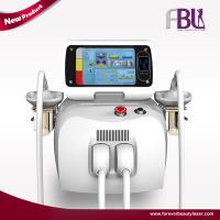 China Lipo Laser Cryolipolysis Slimming Machine 10.4 Inch TFT Touch Screen 8 Pads wholesale